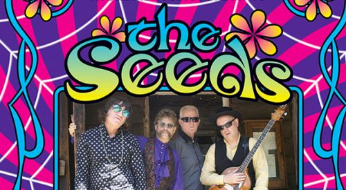 '60s rock 'n' roll band, The Seeds, plant themselves in Fresno's music history article thumbnail mt-3