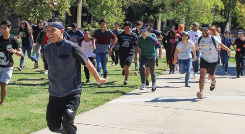 Believe it! 'Naruto' run hits campus article thumbnail mt-3