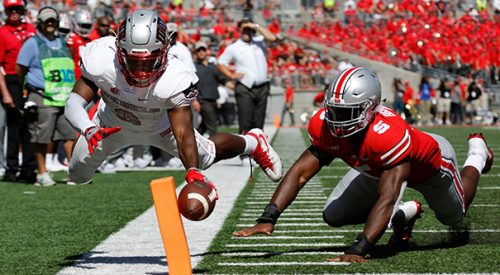 Inside UNLV football: A conversation with The Scarlet & Gray Free Press assistant sports editor article thumbnail mt-3