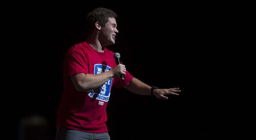 A 'Big Show' comes to Fresno State's Homecoming Week article thumbnail mt-3