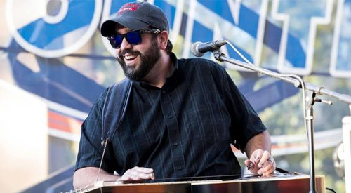 Former Fresno State student performs at The Big Fresno Fair article thumbnail mt-3