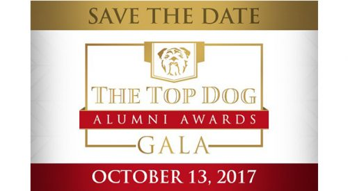 Alumni association names its 2017 Top Dog, view list of honorees article thumbnail mt-3