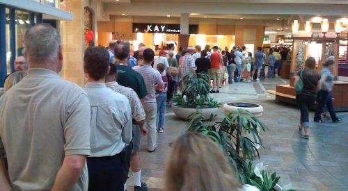 Letter: How Black Friday is another form of class warfare article thumbnail mt-3