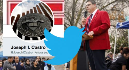 On list of must-follow university presidents is Fresno State's own article thumbnail mt-3