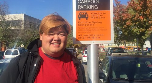 To pay his parking ticket, GoFundMe was there article thumbnail mt-3