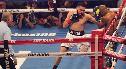 Ramirez knocks out Reed in second round article thumbnail mt-3