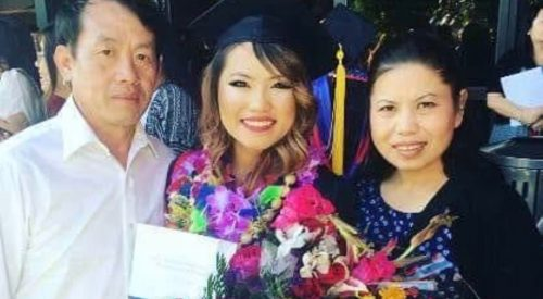 Former Fresno State student lost her parents to homicide, suicide article thumbnail mt-3