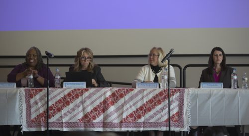 Where are we on women's rights in the US? Event offers a glimpse article thumbnail mt-3