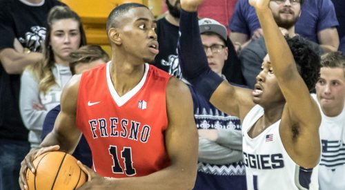Bryson Williams granted release from Fresno State article thumbnail mt-3