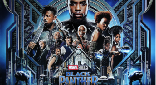 Why 'Black Panther'  is more than just a superhero movie article thumbnail mt-2