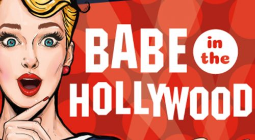 This one-woman show explores fantasy of Hollywood article thumbnail mt-3