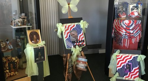 In Fresno's African-American museum, 'all our people are local heroes' article thumbnail mt-3