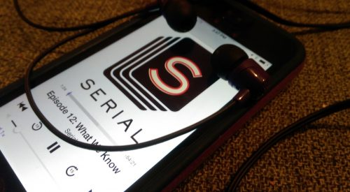 A Beginner's Guide to Podcasts article thumbnail mt-3