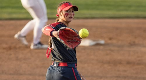 Freshman pitcher wants to leave legacy at Fresno State article thumbnail mt-3