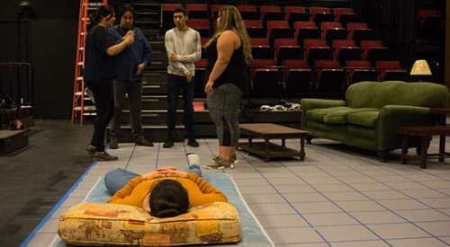 'Lydia' to premiere Friday, directed by Latinx theater professor article thumbnail mt-3