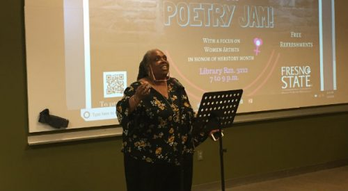 Poetry event gives women a chance to speak out article thumbnail mt-3