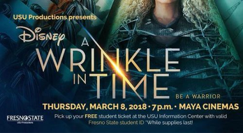 Get your free tickets for 'A Wrinkle in Time' before they're gone article thumbnail mt-3