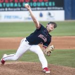 Bulldogs pitcher named MW Athlete of the Year article thumbnail