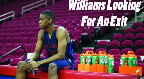 How does the Bryson Williams departure from Fresno State affect the men's basketball program? article thumbnail mt-2