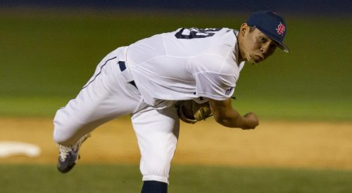 Diamond 'Dogs bounce back for series win article thumbnail mt-3
