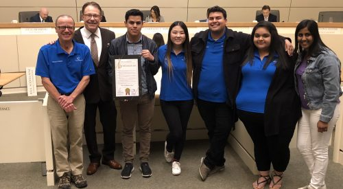 City of Fresno calls April 19, 2018 'Collegian Day' article thumbnail mt-3