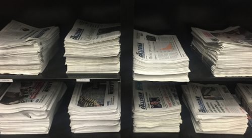 Task force examines ways to fix The Collegian's financial troubles article thumbnail mt-3