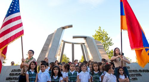 Armenian Genocide commemoration turns focus to future article thumbnail mt-3