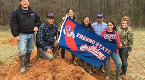 Fresno State student headed to Brazil to judge soil article thumbnail mt-3
