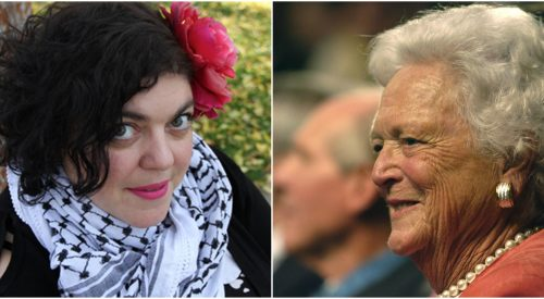 Editorial: Fresno State professor's Barbara Bush comments are fruitless article thumbnail mt-3