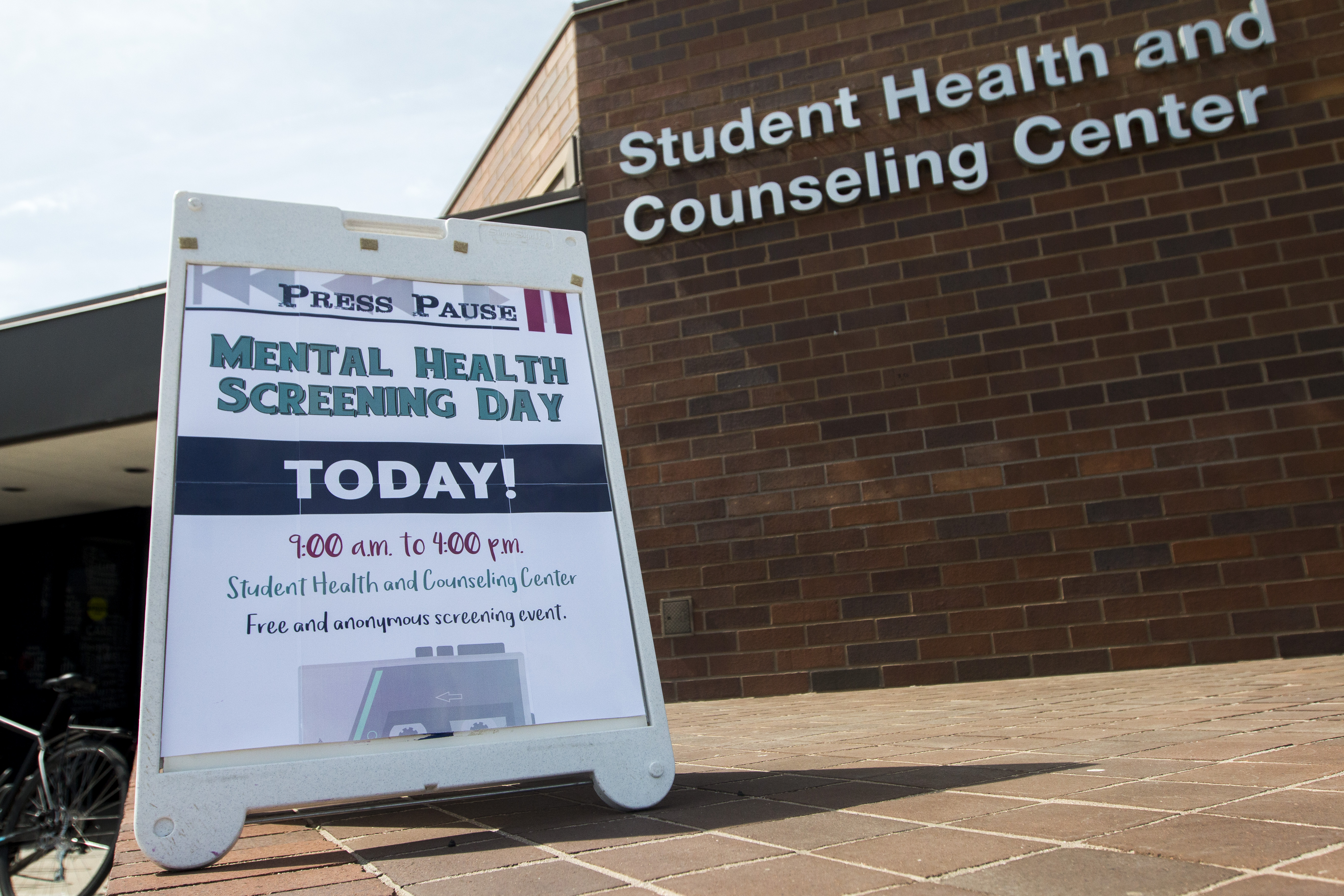 Taking A Pause And Focusing On Mental Health The Collegian