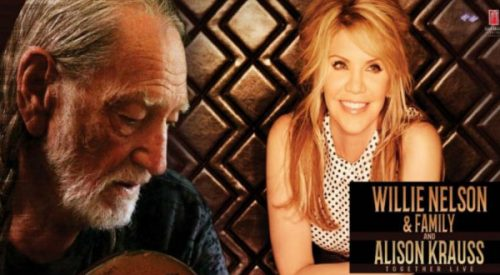 Country music legend Willie Nelson announces Fresno tour date with Alison Krauss article thumbnail mt-3