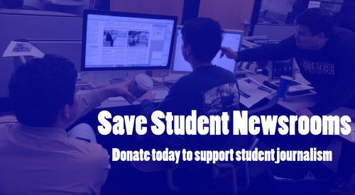 Click here to donate to The Collegian's future and help #SaveStudentNewsrooms article thumbnail mt-3