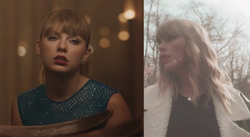 Taylor Swift put out another 'Delicate' music video. Why? article thumbnail mt-3