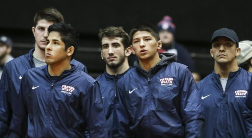 Bulldogs have opportunity to earn spot on U23 USA roster article thumbnail mt-3