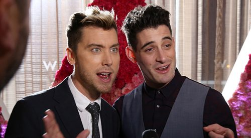 Lance Bass waited to come out as gay to save *NSYNC article thumbnail mt-3