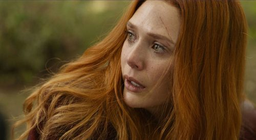 What's it like to be a woman in the Marvel Cinematic Universe? Four onscreen superheroes share their stories article thumbnail mt-3