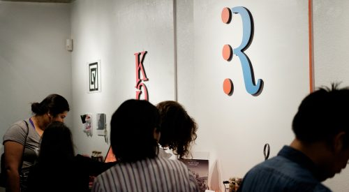 Projects 'come to life' at BFA portfolio show article thumbnail mt-3