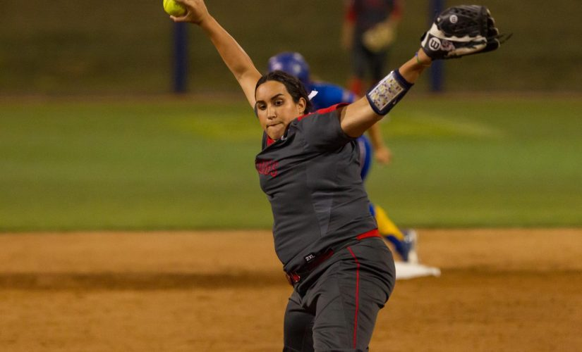 Reliever relives experience at Fresno State - The Collegian
