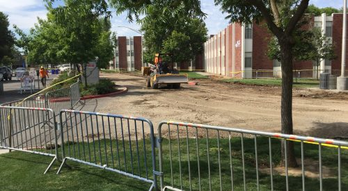 This is all the construction happening at Fresno State this summer article thumbnail mt-3