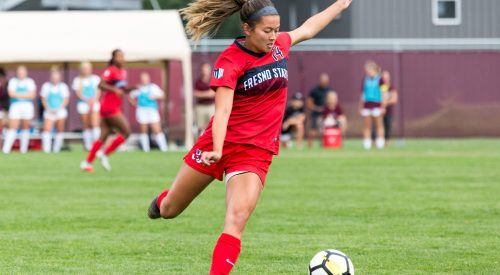 Women's soccer opens home schedule against Sacramento State Friday article thumbnail mt-3