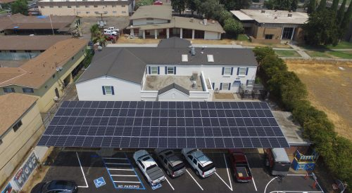 Fresno State fraternity Sigma Chi receives alumni donation for solar panels article thumbnail mt-3