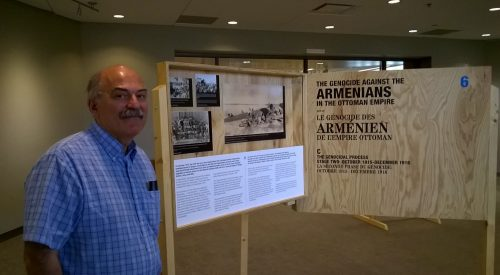 Henry Madden Library to host exhibit on genocides of the twentieth century article thumbnail mt-3