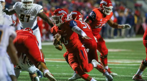 Bulldogs stay hot by routing Toledo at home article thumbnail mt-3