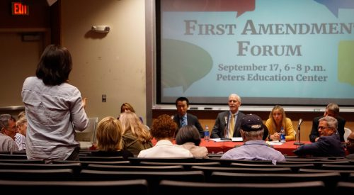 Fresno State holds first event under Institute of Media and Public Trust article thumbnail mt-3