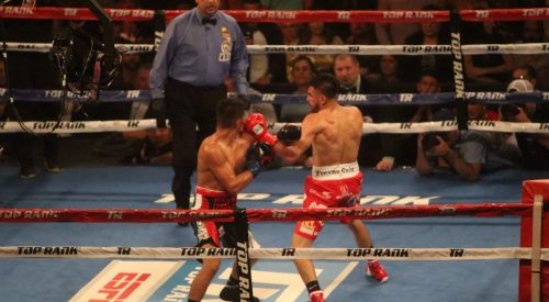 Central Valley native Ramirez defends title against Orozco at Save Mart Center article thumbnail mt-3