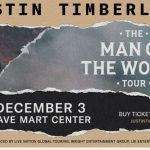 Justin Timberlake concert rescheduled for March article thumbnail