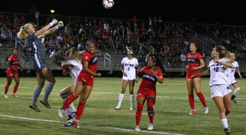 'Dogs soccer team loses to Santa Barbara at home article thumbnail mt-3