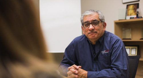 Tom Uribes, former Fresno State employee of 30 years, to receive Chicano Legacy Award article thumbnail mt-3
