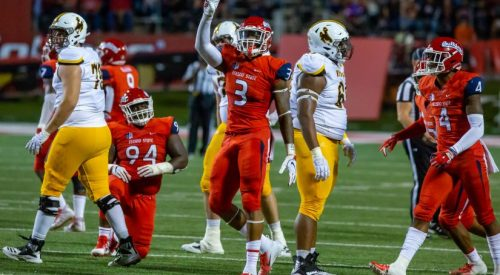 Bulldogs defense stands tall against Wyoming article thumbnail mt-3