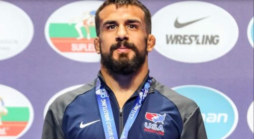 Assistant wrestling coach takes bronze at World Championships article thumbnail mt-3